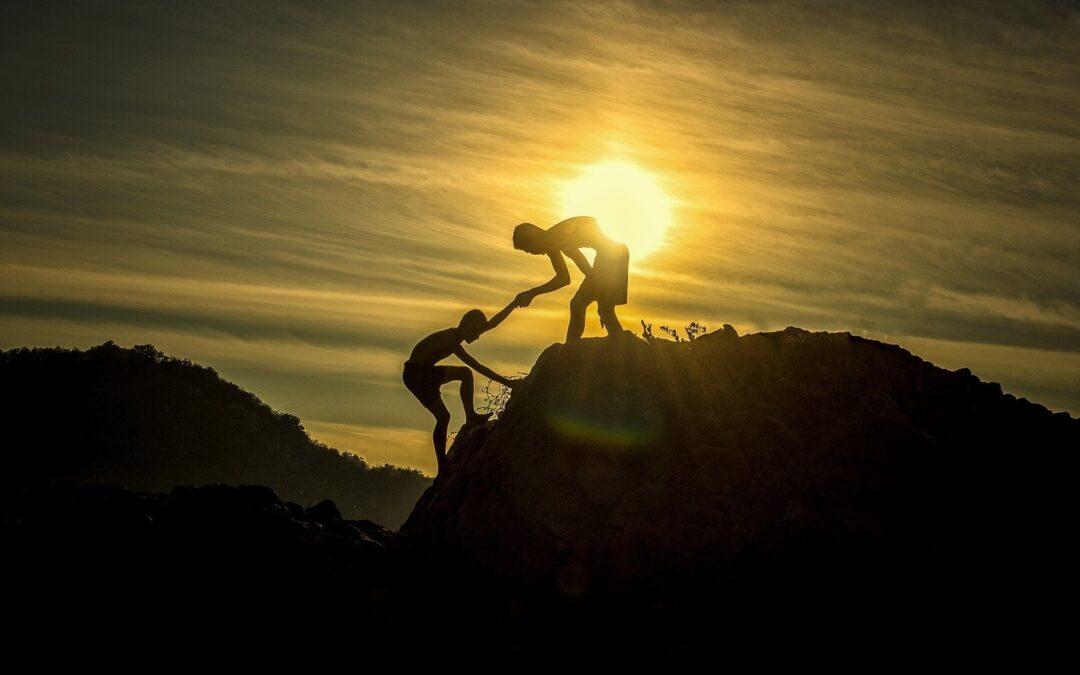 Saját lelkiismeretünk szerint – A szilárd önazonosság az első lépés a siker felé