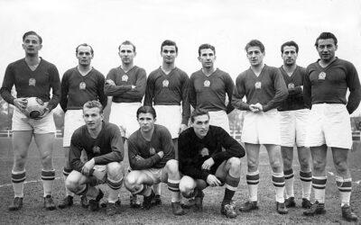 1953. november 25. London, Wembley Stadion 6:3