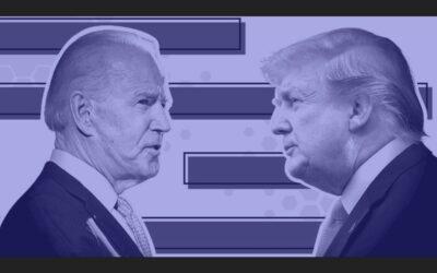 Tiltakozás Joe Biden beiktatása ellen: Választási csaló nem lehet az USA elnöke