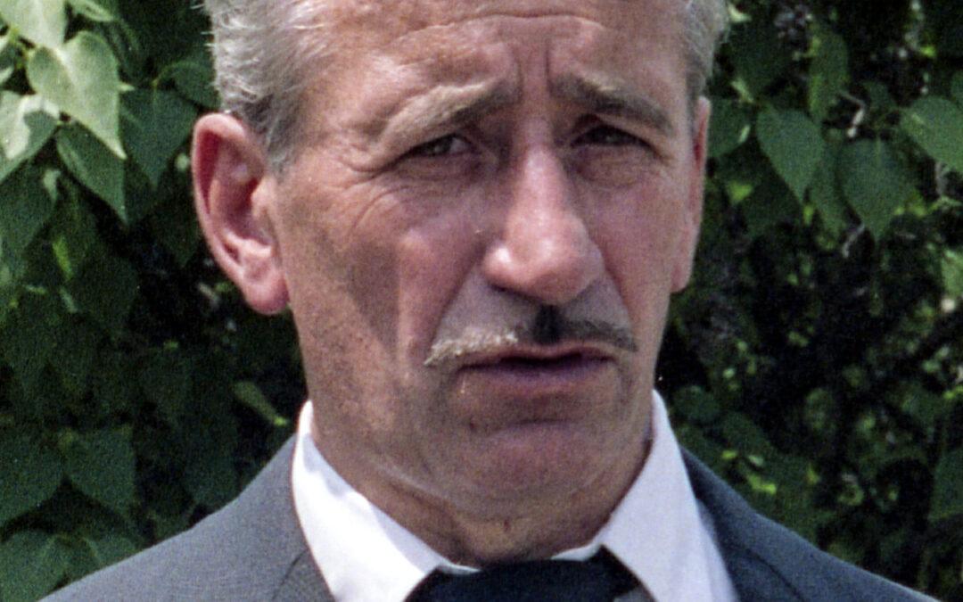 Rácz Sándor