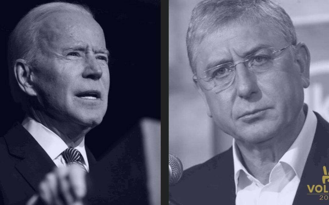 """Joe Biden és a féktelen liberális """"segélyalapú"""" pénzosztás magyarországi párhuzamai"""